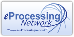 eProcessing Network Logo